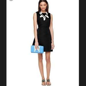 Kate Spade Cut Out A Line Dress. Size 0. NWT.